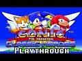 tas Sonic Classic Heroes Speedrun As Team Sonic
