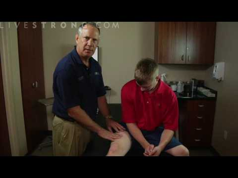 Video How to Treat Pulled Quad Muscles