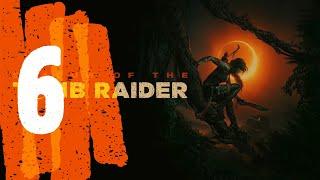 Shadow of the Tomb Raider Gameplay español PC HD/ Parte 6 el templo de la montaña