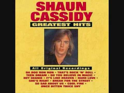 Do You Believe in Magic (1978) (Song) by Shaun Cassidy