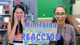 Greeicy & Juanes   Minifalda | Reacción