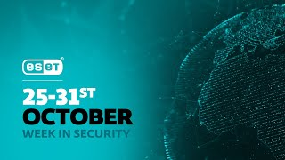 Getting cybersecurity right & the real threat of deepfakes – Week in security with Tony Anscombe