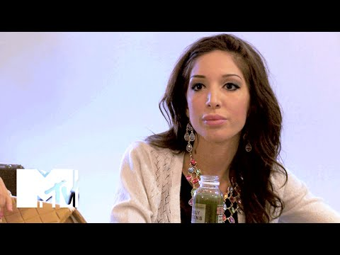 Teen Mom Season 5 (Clip 'Farrah')