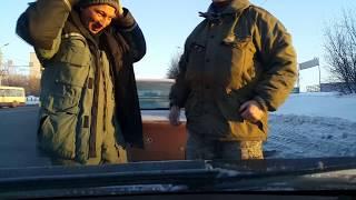 Челябинск зимняя рыбалка на первом озере