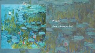 Prelude and Fugue in D minor, BWV 539