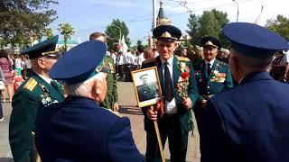 9 мая 2018 г. Бобруйск. Бессмертный полк.
