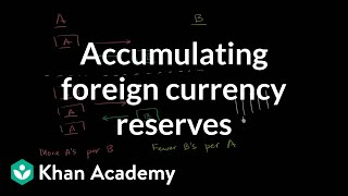 Accumulating Foreign Currency Reserves