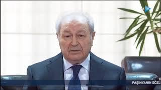 Ayaz Mütəllibov AzTV-yə danışdı: o, Paşinyanın ittihamlarına nə cavab verdi?