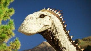 Shunosaurus VS sinraptors (dinosaures) - ZAPPING SAUVAGE