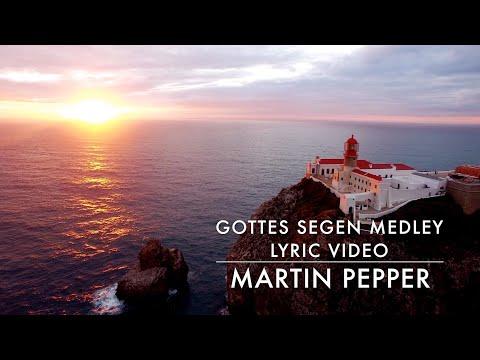 """Videoclip LIED 4 """"Ich wünsch dir Gottes Segen- Medley"""""""