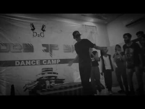 TUM BHI HO WAHI | SOWHA8 aka ABHIJIT GHOSH | SHADES OF SWAG DANCE CAMP