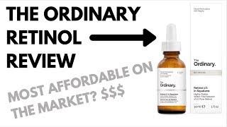 Best value RETINOL | Dermatologist Reviews