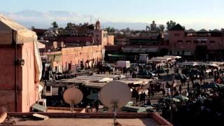 MAGGI Diaries: The Hidden Treasures of Morocco كنوز المغرب الخفية