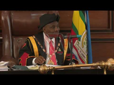 KCCA will explain unclear funds allocations - Lord Mayor