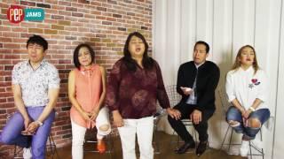 The CompanY | 'Muntik Na Kitang Minahal' | PEP JAMS