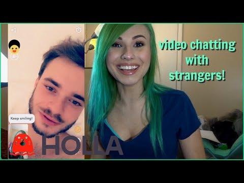Sex-Chat mit einem Mädchen Online