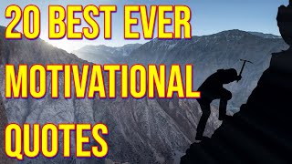 20 Motivational Quotes | Life Changing Quotes| Chinese Proverbs | Success | Bright Side Hub