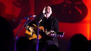 Billy Corgan - Of a Broken Heart – Live in San Francisco