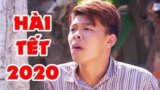 Hài Tết 2020 Mới Nhất - Phim Hài Tết Trung Ruồi, Quang Tèo, Minh Tít, Mai Long Hay Nhất 2020