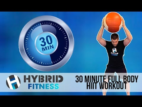 How to Burn Fat In 30 Minutes? | 30 Minute Beginner HIIT Workout