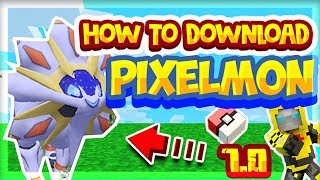 pixelmon server setup - ฟรีวิดีโอออนไลน์ - ดูทีวีออนไลน์