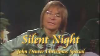 Silent Night - John Denver