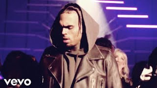 Chris Brown - Straight Shots (Music Video)