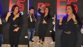 رقص و دلع سمية الخشاب و عمر كمال علي مهرجان اوعدك يثير الجدل و يشعل السوشيال ميديا تحميل MP3