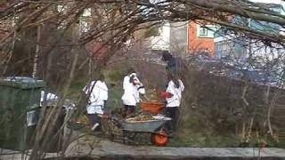 Eco-Schools Environmental Projects In Glasgow Scotland 2004 - 2009