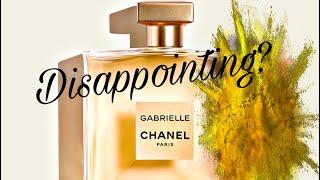 New Release! GABRIELLE EAU DE PARFUM 2017! The new Chanel fragrance. Review