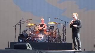 U2 - In God's Country