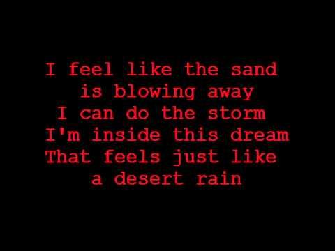 Edward Maya Feat Vika Jigulina - Desert Rain [LYRICS] Mp3