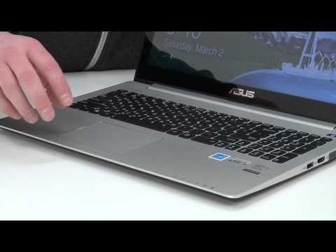 VivoBook S500 Overview