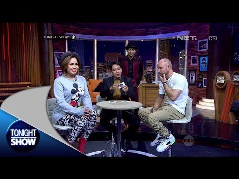 Jajuli - Jawab Jujur Kali Melaney Ricardo & Tyson