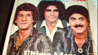 Trio Parada Dura - Camisola Preta (1981)