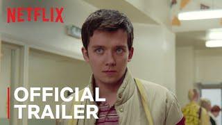 Sex Education | Season 2 - Trailer #2 [VO]