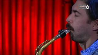 Studio 6: Ziad Rajab trio تحميل MP3