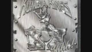 kumbia kings - desde que no estas aqui