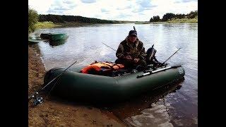 Рыбалка в вологодской области на спиннинг