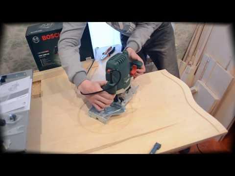 Обзор и тестирование Bosch PoF 1200 AE