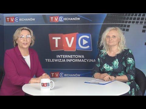 Rozmowa Tygodnia z P. Anną Ewą Cicholską - Poseł na Sejm RP z ramienia PiS