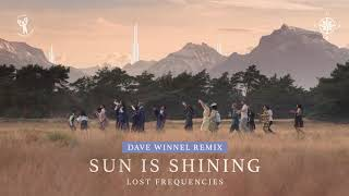 Lost Frequencies   Sun Is Shining (Dave Winnel Remix)