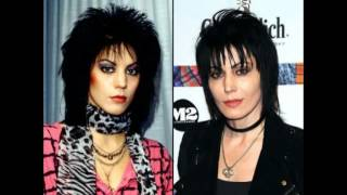 Joan Jett Victim Of Circumstance