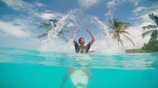 Ofer Yakov : GoPro - Wet Dream - Costa Rica & Panama