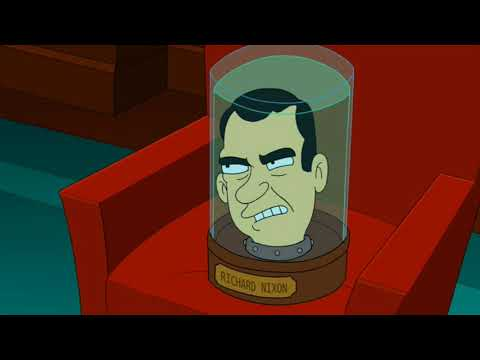 Futurama Moments that Aged a Bit Too Well
