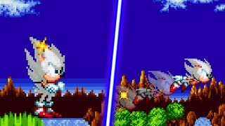 sonic mania ultra overpowered - TH-Clip