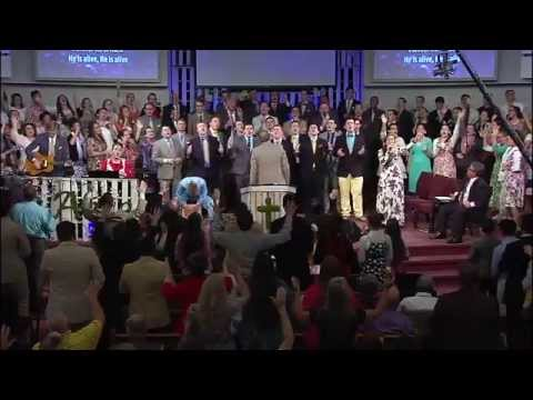 Forever – FAC Sanctuary Choir
