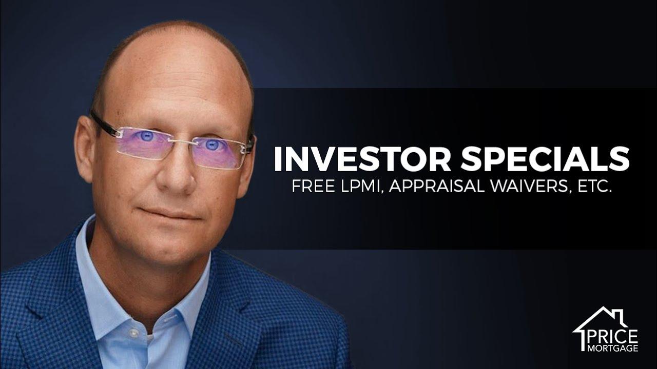 Investor Specials