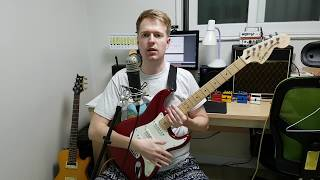 How To Make Chords In Open G Tuning (DGDGBD) + Tips & Tricks