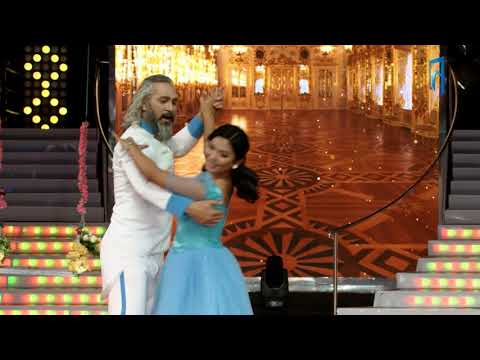 Prasant Tamrakar, Swoyatna Yonjan | Dancing with the Stars, Nepal | Performance Clip